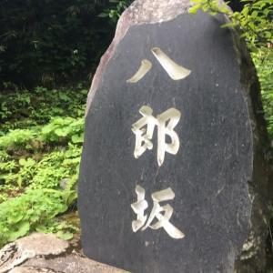 八郎坂~29.8.22~