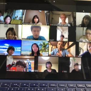 【ご報告】 6月13日「オンラインカフェAliceの会」