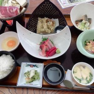 至福!スーパー銭湯で昼呑み贅沢御膳
