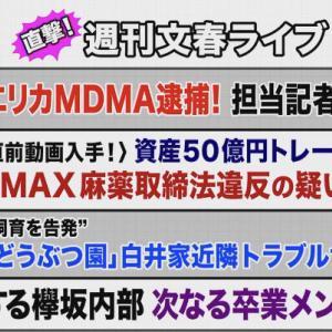 【悲報】 文春砲 スズキ記者「坂道スタッフに情報提供者がいます。」【欅坂46】