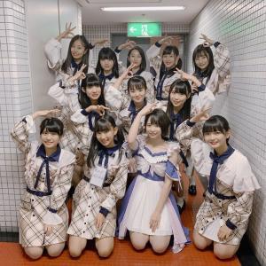 【画像】チーム8新メンバー、レベル高いwwwwww