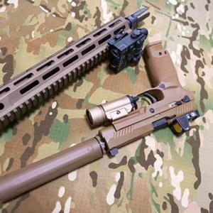 SIG M17/P320