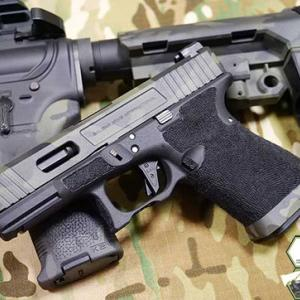 SAI G19 MCBK(マルイベース)GunsModify版の予約を開始しました。