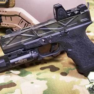 WAR Afterburner G19 【MCBK】RMR