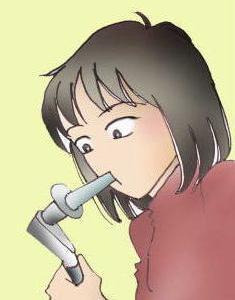 『呼吸機能検査の計算問題をマスターしよう!』ページ完成ヽ(^o^)丿