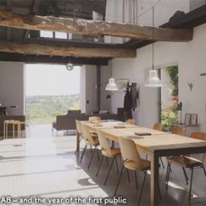 THE ARCHITECT'S PLACE 北欧発 建築家の幸せな住まい