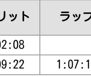 (五号目)富士登山競争2017