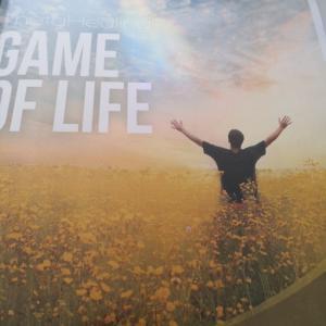人生はゲーム♪