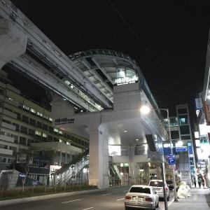 2019年春韓国大邱旅行一日目(4)。夜の서문시장(西門市場)散策。夜市が人気です。宿でコンビニ食