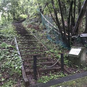 2019年夏東京八王子旅行一日目(3)。北条氏照墓所。小田原北条家への憧憬。ごく個人的な