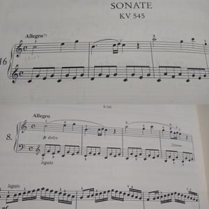 楽譜はどれを選ぶ?原典版VS解釈版