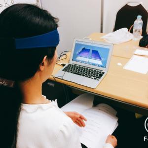 瞬間インストール学習®️ 3段階で 能力アップ^^