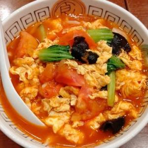 坂上刀削麺@中野坂上