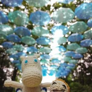 楽しいムーミンバレーパーク~メッツァへGO(≧▽≦)(#^^#)(^O^)/