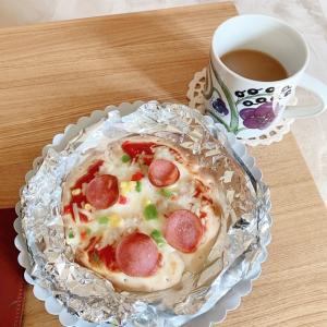 明治VSマルハニチロ!冷凍ピザを語る。。