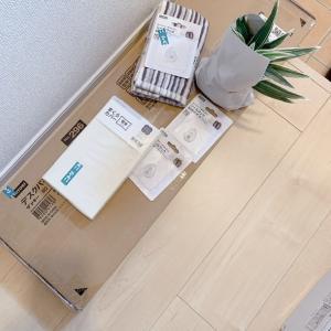 ダイソーの換気扇フィルターレポ♪と昨日色々(ニトリ・セリア・ホームセンター)買った物紹介。。