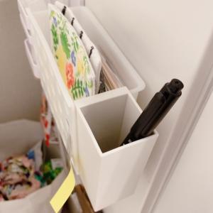 【必需品】キッチンで使う三つの文房具+α。。
