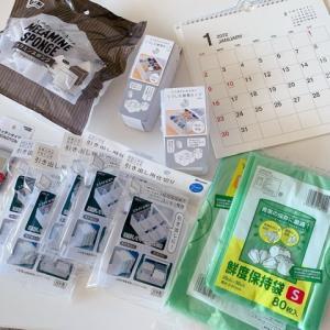 【ダイソー】青果の保存袋!鮮度保持袋の効果ってある?試してみまーす。。