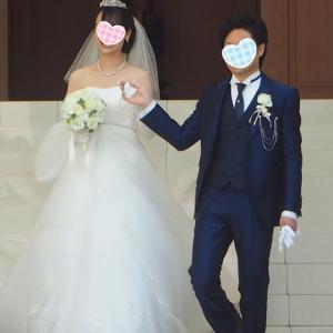 息子の結婚とお嫁さんネイル☆