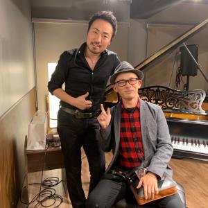 西川悟平さんに会ってきた!