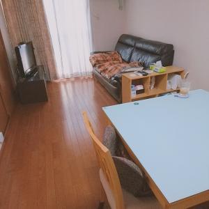 家事ストレスも軽減したお部屋改造