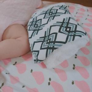育児記録*4ヶ月半ば