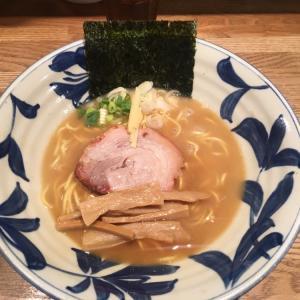 麺や  ぬかじ@渋谷  ラーメン