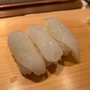 すし処  新田中  @学芸大学  お寿司食べ放題