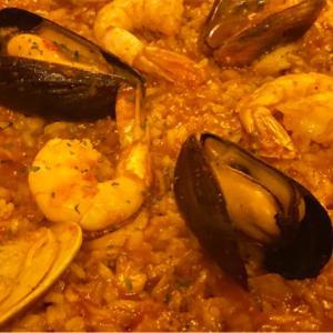 バル  アグラード@中目黒  スペイン料理