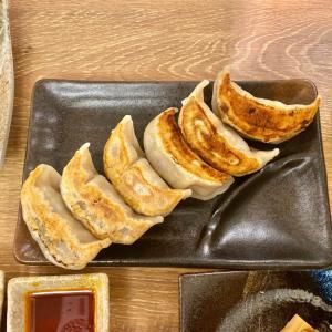 肉汁餃子のダダンダン@目黒店