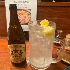 魚魚権@目黒  ととげん