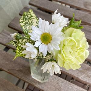 季節のお花の定期便