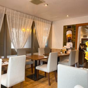 タイ料理ビュッフェ『Bangkok Oriental Thai Restaurant』