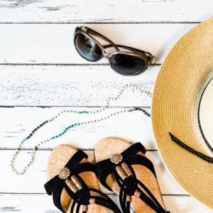 酷暑でも涼しくおしゃれを楽しめる!アラフォーからでもOKのプチプラナチュラル服