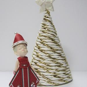 ローズちゃんのクリスマスツリー