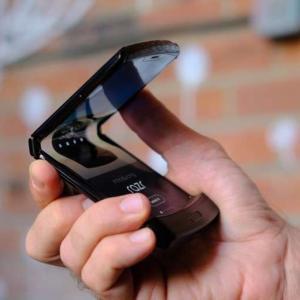 オレオレ携帯