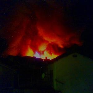 再び、新生区大火災