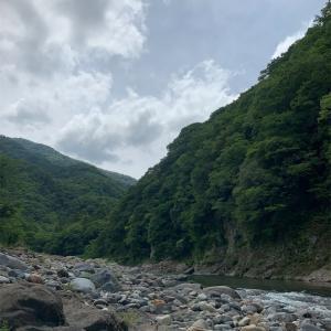 #2019-5  【桂川】なんだかおかしな桂川