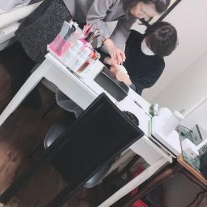 【名古屋市名東区ネイルスクール】12月の検定を目指すなら今こそチャンス!1級はハンドでの受験