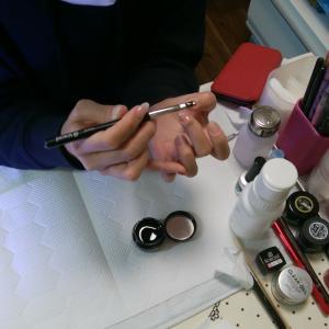 【名古屋市名東区ネイルスクール】1dayレッスン☆アートの描き方のコツ、お教えます♡