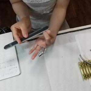 【名古屋市名東区ネイルスクール】ジェルネイルオフのみの単発レッスンも受付ております♡