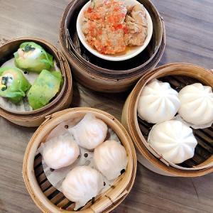飲茶「Mongkok Dim Sum」美味しすぎた♡♡