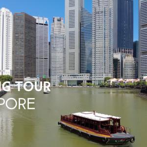 シンガポールの日常を知りたい人へ