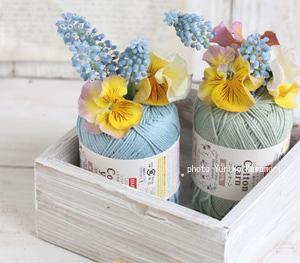 【ダイソー】簡単!かわいい! これからの季節の花飾りの参考に♪