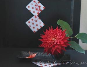 【ダイソー】お正月に大活躍! 重宝する100均の折り紙♪
