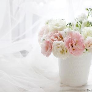 【ダイソー】フレンチガーリーに! 大好きな花で迎える新年♪