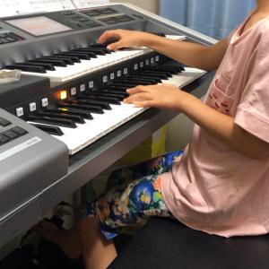 「動画あり」念願のパプリカ、弾けるようになりました!
