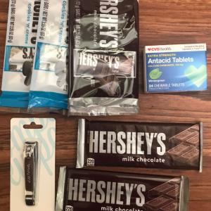 チョコレート!!!