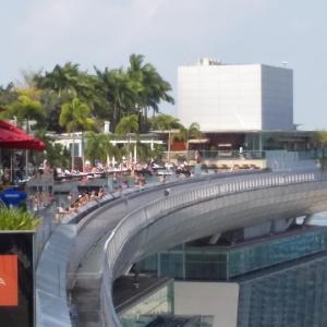 シンガポール5日目