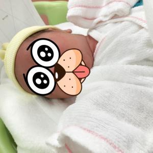 出産レポ③
